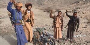عربستان سعودی امروز ۳۲ بار به روی یمن بمب ریخت