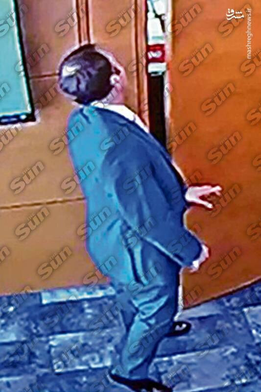 موردِ عجیبِ وزیر بهداشت انگلیس/ از رسوایی جنسی تا عذرخواهی بدتر از گناه  +عکس و فیلم