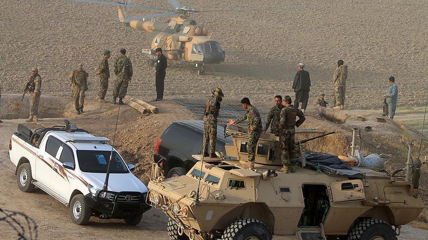 جزئیات پیشروی شبه نظامیان طالبان در شرق افغانستان/ خطر بیخ گوش دروازههای غربی «کابل» + نقشه میدانی و عکس
