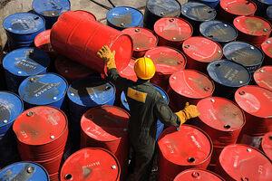 افت قیمت نفت خام پس از ثبت رکورد