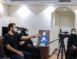 فیلم/ همسر مهشاد کریمی: باید علنی عذرخواهی کنید