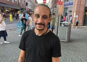 از خودگذشتگی مهاجر ایرانی در آلمان+ عکس