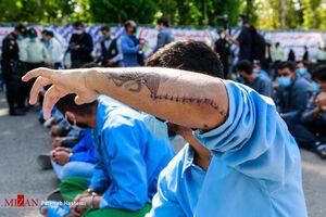 دستگیری ۶۶ نفر از اراذل و اوباش شناسنامه دار گیلان