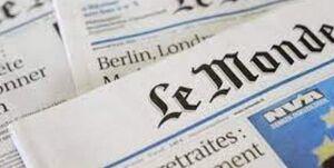اشاره تلویحی روزنامه فرانسوی به حمایت بنسلمان از اسلامستیزان