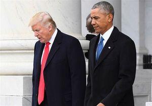 اوباما: ترامپ اصول دموکراسی را نقض کرد