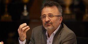داورزنی: بحث مشاورههای غلط به آلکنو غیرمنطقی است