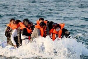طرح انگلیس برای فرستادن پناهجویان به یک کشور آفریقایی - کراپشده