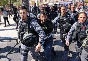 """حمله مجدد صهیونیستها به محله """"سلوان"""" در قدس/ درخواست سازمان ملل از رژیم صهیونیستی"""