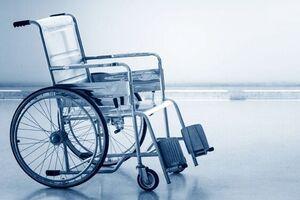 رفتار نامناسب بیمارستان امام (ره) شهر ایلام با یک جانباز +فیلم