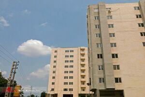 نرخ رهن و اجاره آپارتمان در سیدخندان +جدول