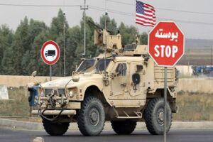 تجاوز آمریکا به عراق و سوریه و سرپیچی از حقوق بینالملل