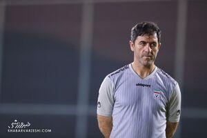 شرط گلمحمدی برای حضور باقری در تیم ملی