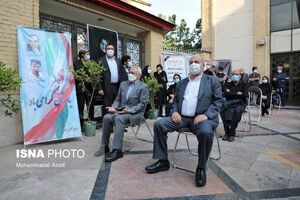 زبان بدن دولت روحانی!