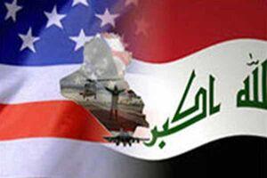 درگیری لفظی کارشناس آمریکایی با رئیس اندیشکده عراق+ فیلم