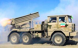 اتفاق بزرگ در قدرت آتش نیروهای مسلح با دیجیتالی شدن «مغز توپخانه ارتش» / سرعت عمل آتشبارهای ایرانی با واحد هدایت جدید متحول شد +فیلم