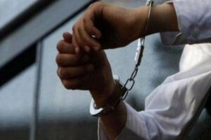 فیلم/ دستگیری سارق کارخانهدار!
