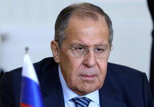 لاوروف: مسکو با پیشنویس قطعنامه جدید درباره سوریه مخالف است
