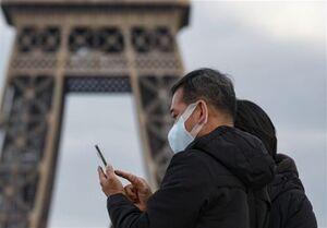 هشدار درباره وقوع موج چهارم کرونا در فرانسه