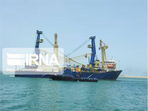 ۲۱ کشتی آلوده به کرونا در بندر امام قرنطینه شدند
