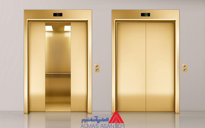 عوامل موثر بر قیمت آسانسور