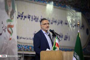 زاکانی تهران را متحول خواهد کرد