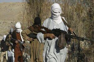 طالبان ۲ شهرستان در شمال افغانستان را تصرف کرد