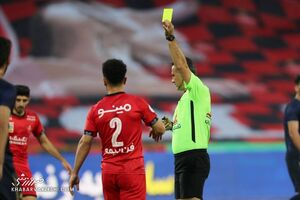 بیانیه باشگاه گلگهر پس از اشتباهات داوری در بازی با استقلال و پرسپولیس