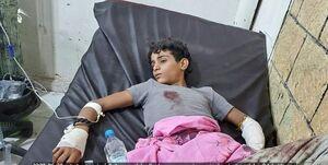 جنایت جدید ائتلاف سعودی در یمن؛ 20 شهید و زخمی تنها در 24 ساعت