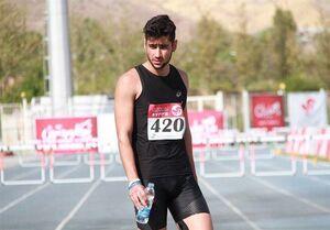 اسامی چهار نماینده دوومیدانی ایران در المپیک ۲۰۲۰