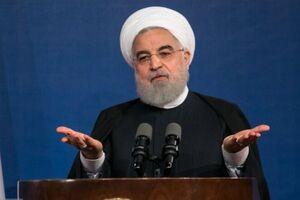 آقای روحانی! اگه با آمریکا توافق کردی مردم رو باخبر کن