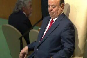 اخبار ضد و نقیض از مرگ «عبد ربه منصور هادی»