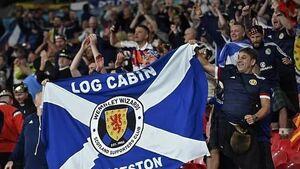 ۲۰۰۰ تماشاگر اسکاتلندی به کرونا مبتلا شدند