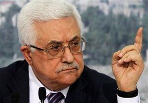 محمود عباس به دنبال ایجاد شورش علیه حماس است