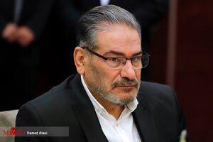 دبیر شورای عالی امنیت ملی به رئیس جدید قوه قضائیه تبریک گفت