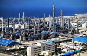 بررسی پاسخ هلدینگ پتروشیمی خلیج فارس در کمیسیون انرژی