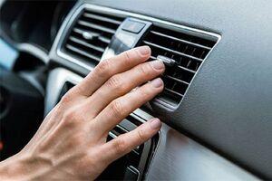 گاز منتشر شده در فضای خودرو خطرناک است؟ کولر خودرو