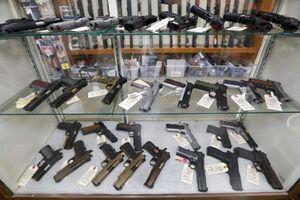 افزایش خرید سلاح در میان سیاه پوستان آمریکا
