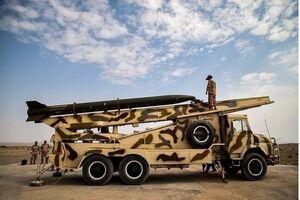 راکت «نازعات»؛ شکارچی تجهیزات نظامی دشمن از فاصله ۱۵۰ کیلومتری