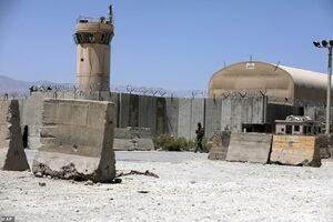 درباره گوانتاناموی افغانستان چه میدانیم؟