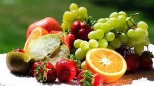 کاهش نسبی قیمت انواع میوه و صیفی