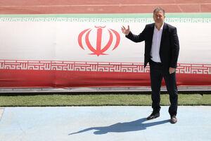 اسکوچیچ: مطمئنم با حمایت مردم به جام جهانی قطر صعود میکنیم