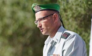مرگ مشکوک یکی از فرماندهان موثر در ترور حاج قاسم