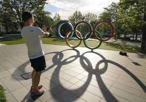 برگزاری برخی بازیهای المپیک بدون تماشاگر
