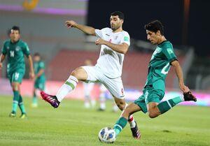 رحمان رضایی: برای صعود به جام جهانی وضعیت خودمان مهم است، نه حریفان/ عراق دیگر خطرناک نیست