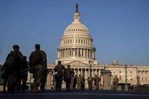کسری بودجه آمریکا بار دیگر به ۳ تریلیون دلار میرسد