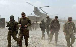 پایان حضور ۲۰ساله نظامیان آمریکا در افغانستان با ۲۳۰۰ کشته