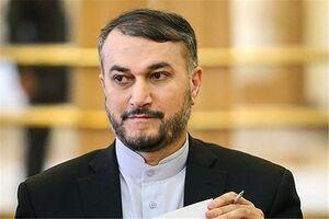 امیرعبدالهیان: حاکمان امارات و بحرین سرنوشت خود را به صهیونیسم گره زدند