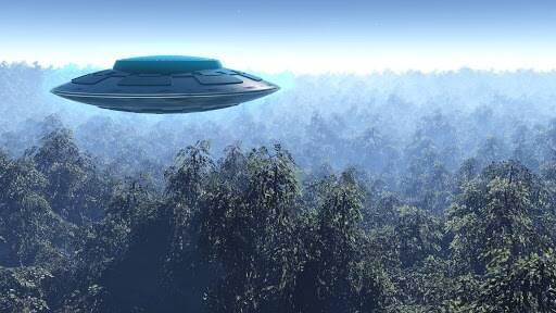 اعتراف رئیس ناسا درباره اعتقاد به بیگانگان