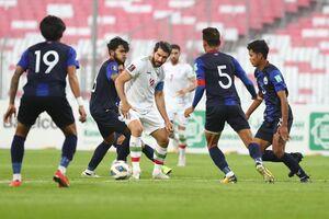 شرط صعود تیم ملی به جامجهانی/ نقش دو دستیار ایرانی کنار اسکوچیچ