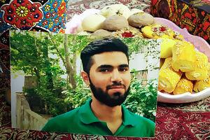 مدافعحرمی با موهای اتوکشیده و خامهای! + عکس